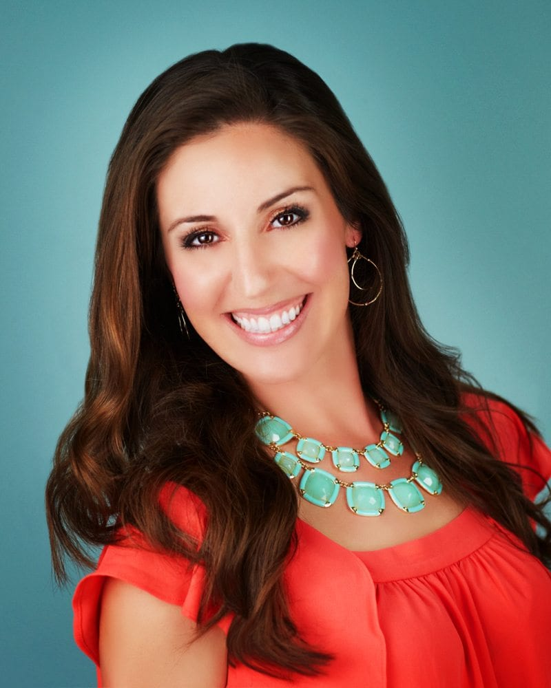 Dr. Amy Rhoades Hahn