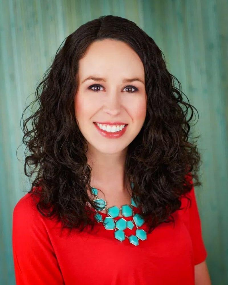 Dr. Rachel Pitts Driscoll