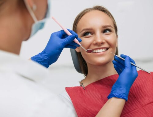 Ways to Start Overcoming Your Fear of the Dentist