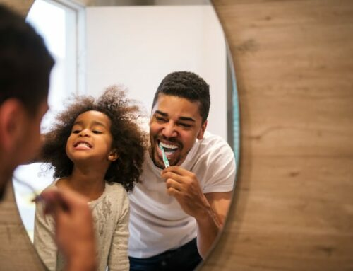 Finding a Dentist That's Right for Your Family