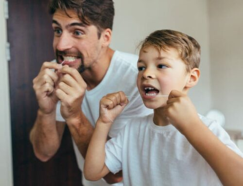 Children's Dental Care vs. Adult Dental Care: What's the Difference?