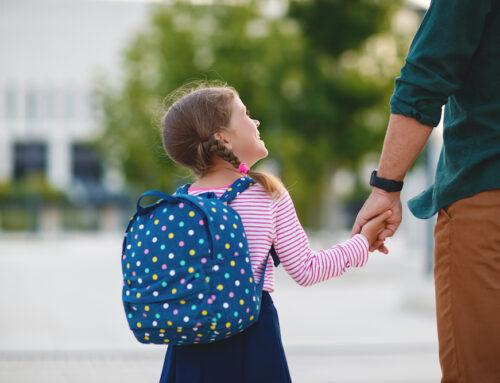 5 Dental Care Tips for Kids Going Back to School